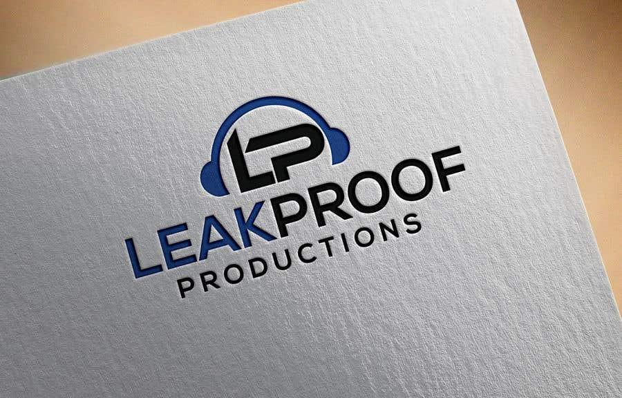 Kilpailutyö #                                        85                                      kilpailussa                                         Logo Design for a Music Production Company