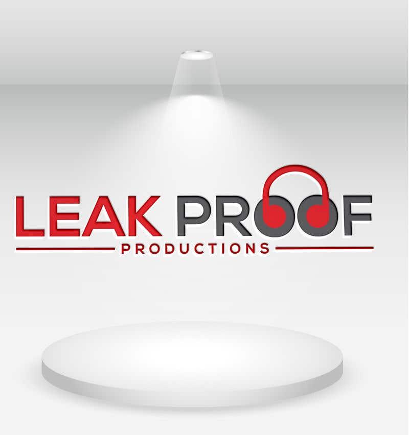 Kilpailutyö #                                        67                                      kilpailussa                                         Logo Design for a Music Production Company