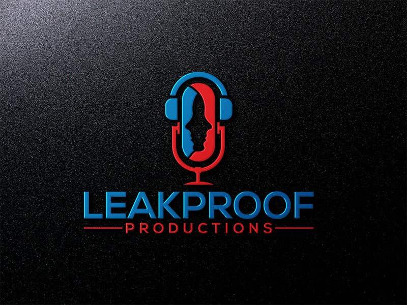 Kilpailutyö #                                        110                                      kilpailussa                                         Logo Design for a Music Production Company