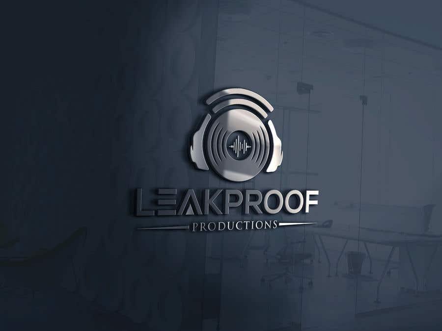 Kilpailutyö #                                        70                                      kilpailussa                                         Logo Design for a Music Production Company
