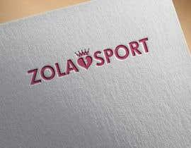 #377 cho Zola Sport Logo bởi RakibulHasanR100