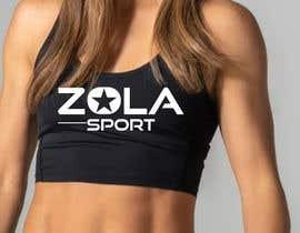 #400 cho Zola Sport Logo bởi rowshan245