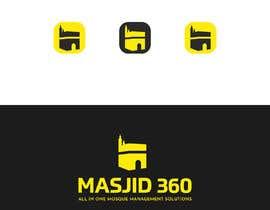 #174 для Logo design for a Mosque Management Platform от jubayer85