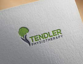 #317 for Logo Design for Physiotherapist by Zahed60