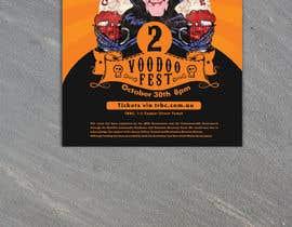 nº 66 pour Event Poster par gkhaus