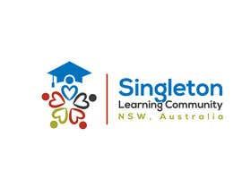 Nro 39 kilpailuun Create a logo for Singleton Learning Community käyttäjältä mukumia82