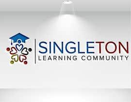 Nro 164 kilpailuun Create a logo for Singleton Learning Community käyttäjältä mukumia82