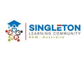 Nro 169 kilpailuun Create a logo for Singleton Learning Community käyttäjältä mukumia82
