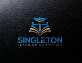 #200 para Create a logo for Singleton Learning Community por nasrinakhter7293