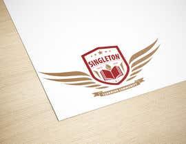 Nro 190 kilpailuun Create a logo for Singleton Learning Community käyttäjältä Ashik670