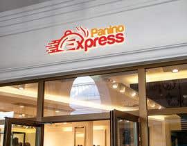 #308 for Create a logo for a sandwich shop by designboss67