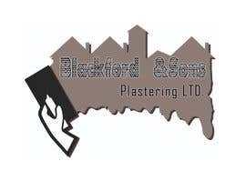 Nro 135 kilpailuun Create a vector logo for a plastering business. käyttäjältä devoliver09
