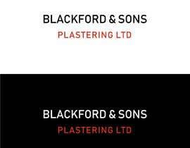 Nro 128 kilpailuun Create a vector logo for a plastering business. käyttäjältä nurulhuda74950