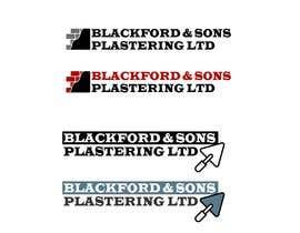 Nro 124 kilpailuun Create a vector logo for a plastering business. käyttäjältä vectorgs9