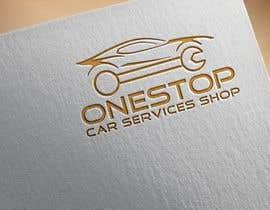 Nro 215 kilpailuun Car services shop ( OneStop ) käyttäjältä hasanmahmudit420