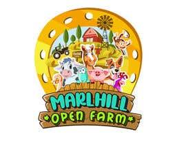 #151 untuk Logo Design for Open Farm oleh desperatepoet