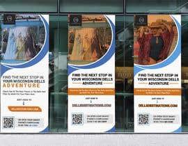 Nro 111 kilpailuun Banner Design for Rectractable Banner käyttäjältä hasinaakter31200