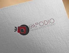 #114 para Make a logo for my brand : IMPODIO - 17/09/2020 13:01 EDT por suzanshekh9646