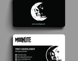 #24 for Brand Business Card Desing by Nure12
