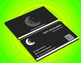 #189 для Brand Business Card Desing от soheldesigner67