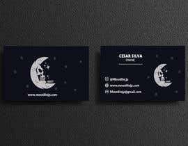 #191 for Brand Business Card Desing by mainul003