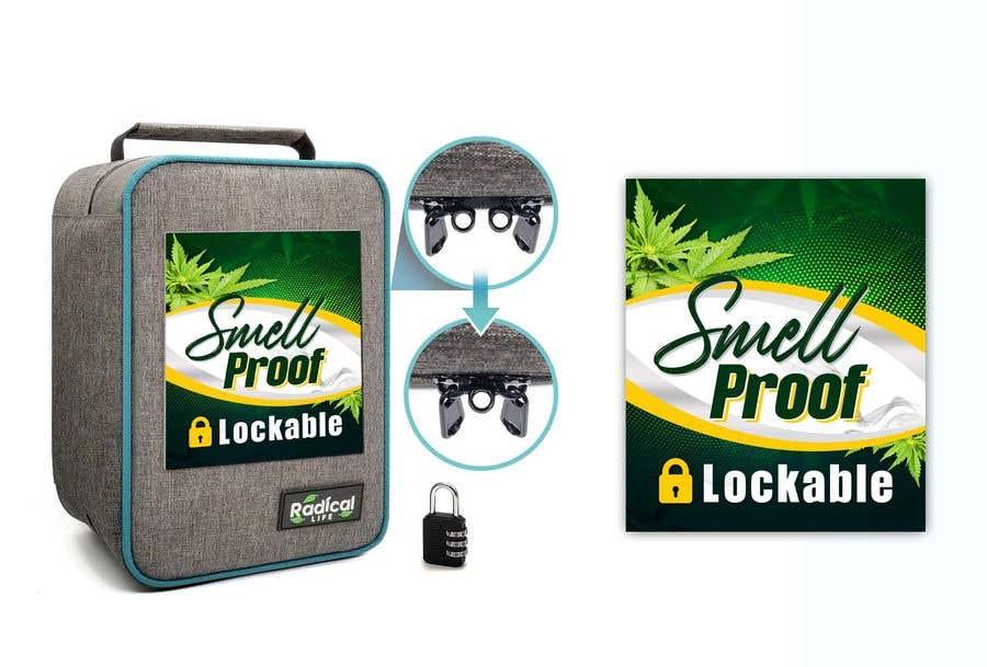 Penyertaan Peraduan #                                        71                                      untuk                                         Design my product packaging!