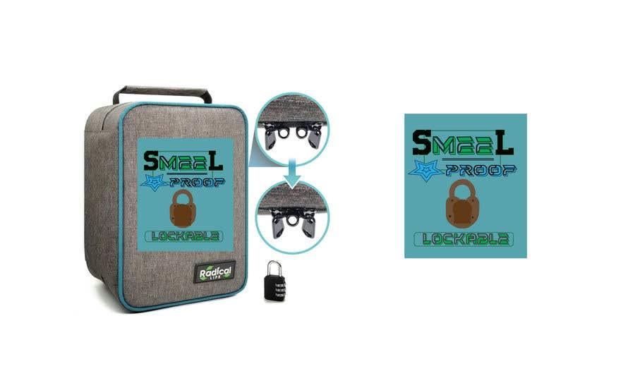 Penyertaan Peraduan #                                        87                                      untuk                                         Design my product packaging!