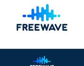 "#239 para Logo - 3D Graphics - Animated Graphics - for a company called ""Free Wave TV"" por agiledeveloperz"