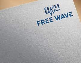 "#233 para Logo - 3D Graphics - Animated Graphics - for a company called ""Free Wave TV"" por mshafiqulislam85"