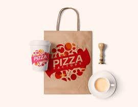 Nro 53 kilpailuun Branding mockups for Pizza company käyttäjältä IftekharSadat