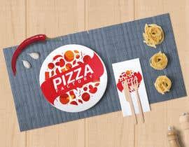 Nro 60 kilpailuun Branding mockups for Pizza company käyttäjältä IftekharSadat
