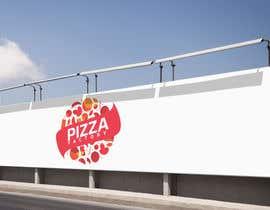 Nro 87 kilpailuun Branding mockups for Pizza company käyttäjältä IftekharSadat