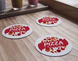 Nro 15 kilpailuun Branding mockups for Pizza company käyttäjältä rakeyajannat