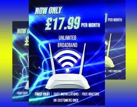 #81 для Create Broadband Advertisement от freelancerfoysa1