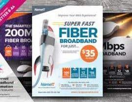 #37 untuk Create Broadband Advertisement oleh jubaidagulsanara