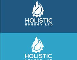 #7 for Create a logo for Holistic Energy Ltd and win a poll position for a branding contract af Tusherudu8
