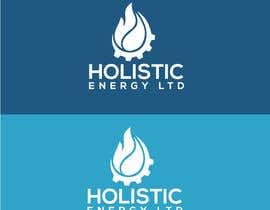 Nro 7 kilpailuun Create a logo for Holistic Energy Ltd and win a poll position for a branding contract käyttäjältä Tusherudu8