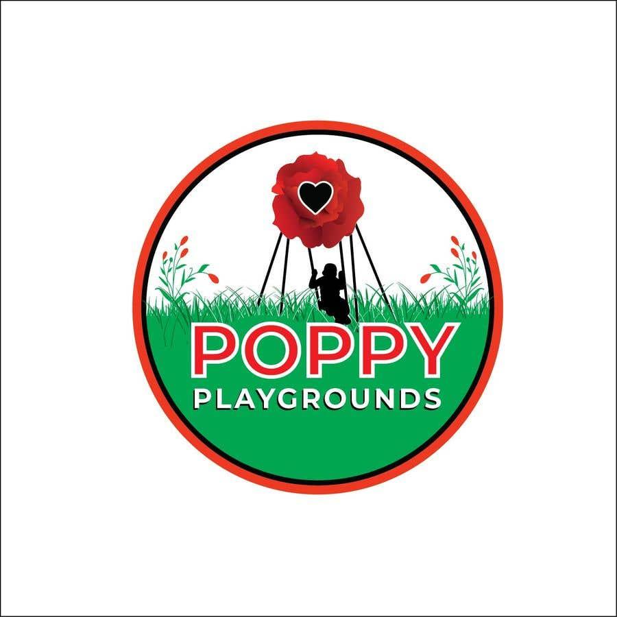 Penyertaan Peraduan #                                        138                                      untuk                                         Design a logo for a playground company