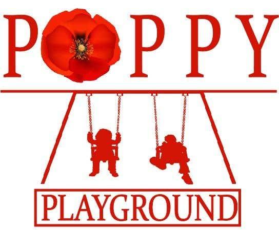 Penyertaan Peraduan #                                        117                                      untuk                                         Design a logo for a playground company