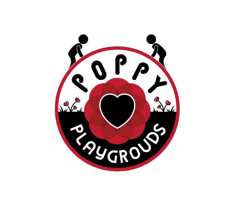 Penyertaan Peraduan #                                        135                                      untuk                                         Design a logo for a playground company
