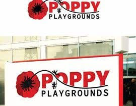 #155 untuk Design a logo for a playground company oleh SEEteam
