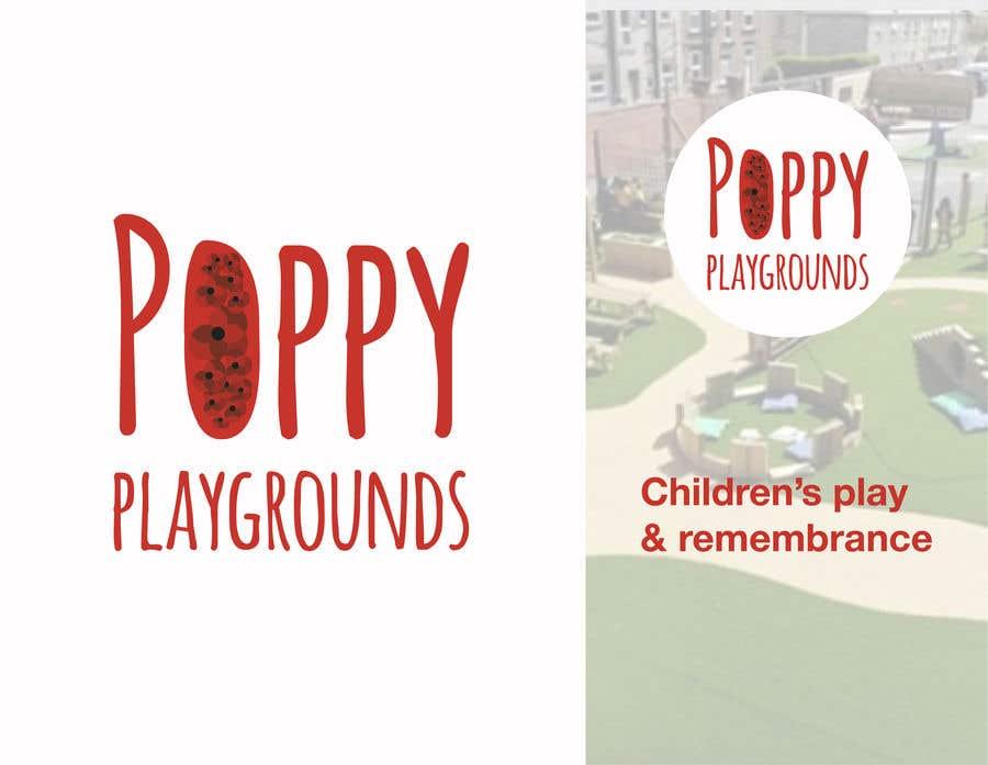 Penyertaan Peraduan #                                        130                                      untuk                                         Design a logo for a playground company