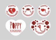 Graphic Design Entri Peraduan #137 for Design a logo for a playground company
