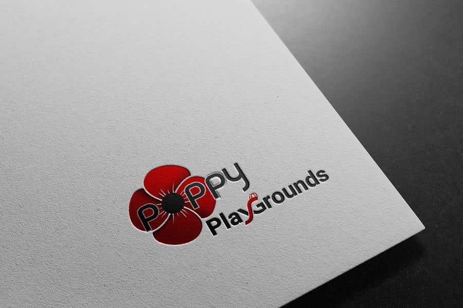 Penyertaan Peraduan #                                        121                                      untuk                                         Design a logo for a playground company