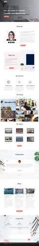 Kilpailutyön #                                                14                                              pienoiskuva kilpailussa                                                 Design Personal Website