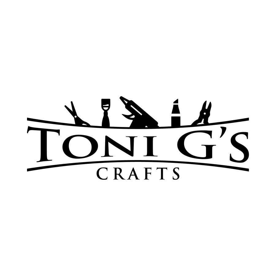 Proposition n°                                        94                                      du concours                                         Toni G's Crafts