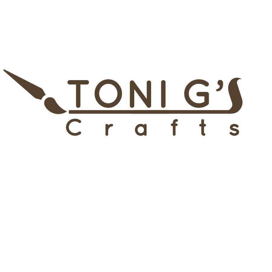 Proposition n°                                        86                                      du concours                                         Toni G's Crafts