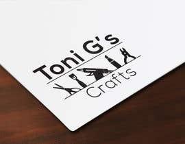 #83 untuk Toni G's Crafts oleh hamzaflacc1409