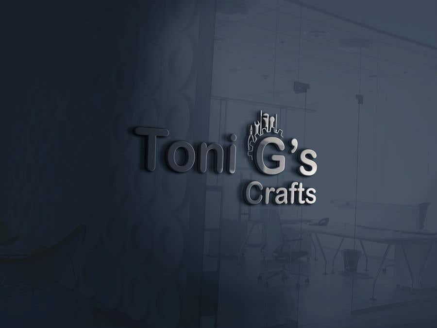 Proposition n°                                        57                                      du concours                                         Toni G's Crafts