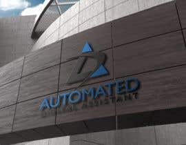#53 untuk ADA Logo made into 3-D and  the 3d logo used in the animation.. animation is branded Logo introduction to a variety of videos oleh mdshagora48